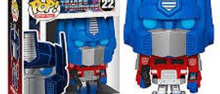 Optimus prime 22