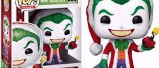 The joker 358 DC