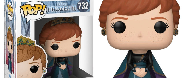 Anna frozen 732