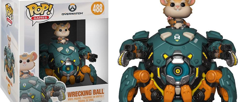 wrecking ball 488