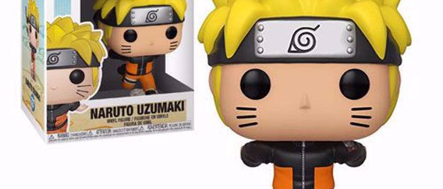 Naruto Uzumaki 727