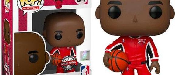 Michael Jordan 84