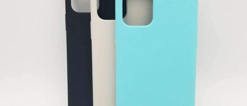 כיסוי סופט טאץ' לאייפון 11 פרו