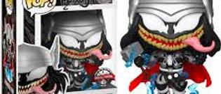 Venomized Thor 703 Marvel