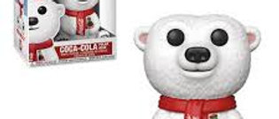 coca-cola polar bear 58