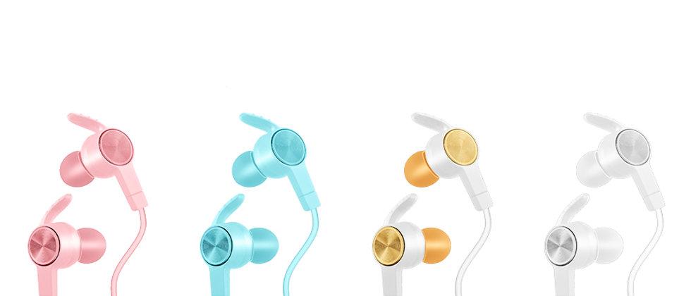אוזניות ריצה /ספורט
