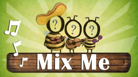 Mix Me