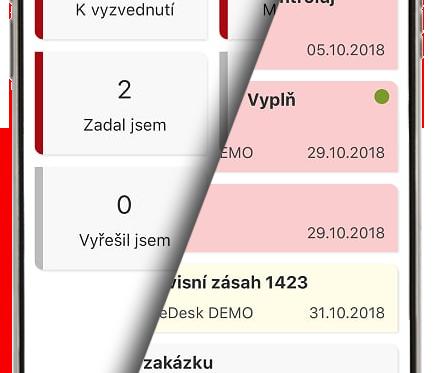 Nová 1CLICK app pro správu úkolů, procesů a kontaktů