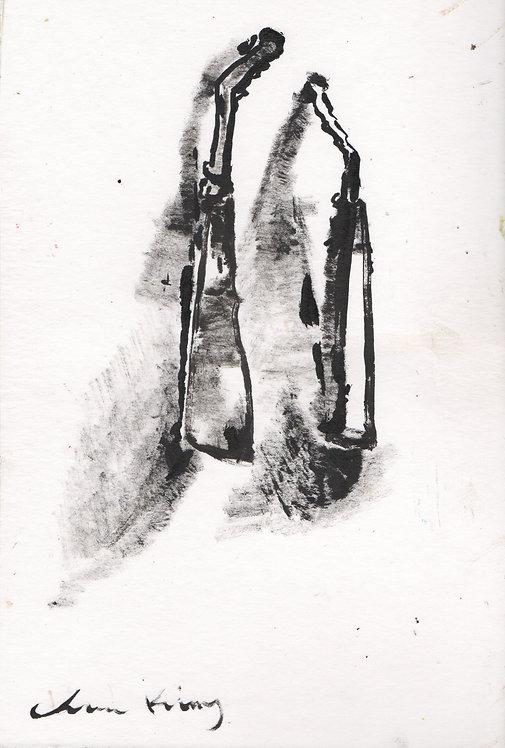 Broken Palettes No.3