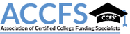 Association of Certified College Funding Specialists Logo