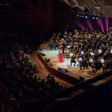 Bernstein Gala Concert with The Israeli Philharmonic Orchestra (2018)