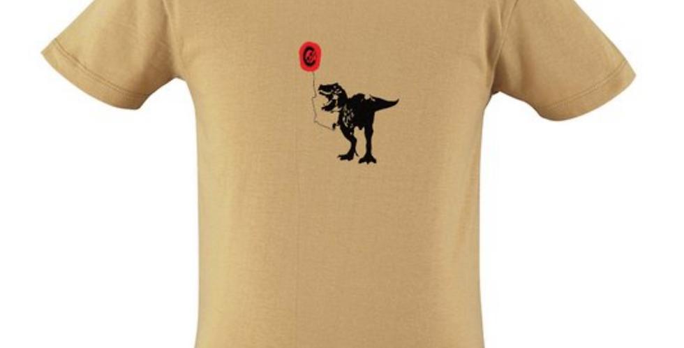 T-shirt premium per ragazzi | tyrexEppY