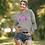 Thumbnail: Unisex Fleece Pullover | Listen