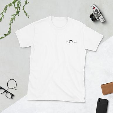 T-Shirt White PulseY
