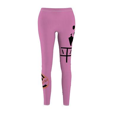Leggings Pink | Panda