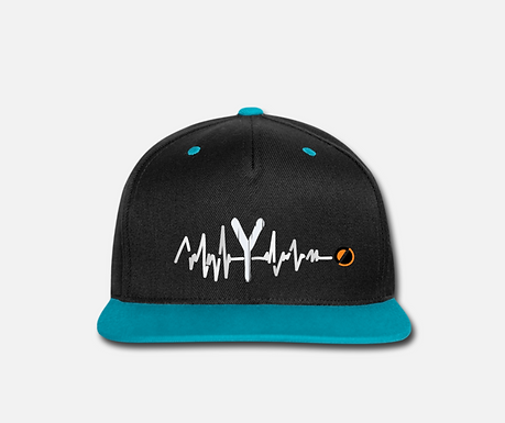 SnapBack 2colors | PulseY