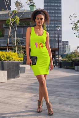 Fashion Dress I.Scream :)