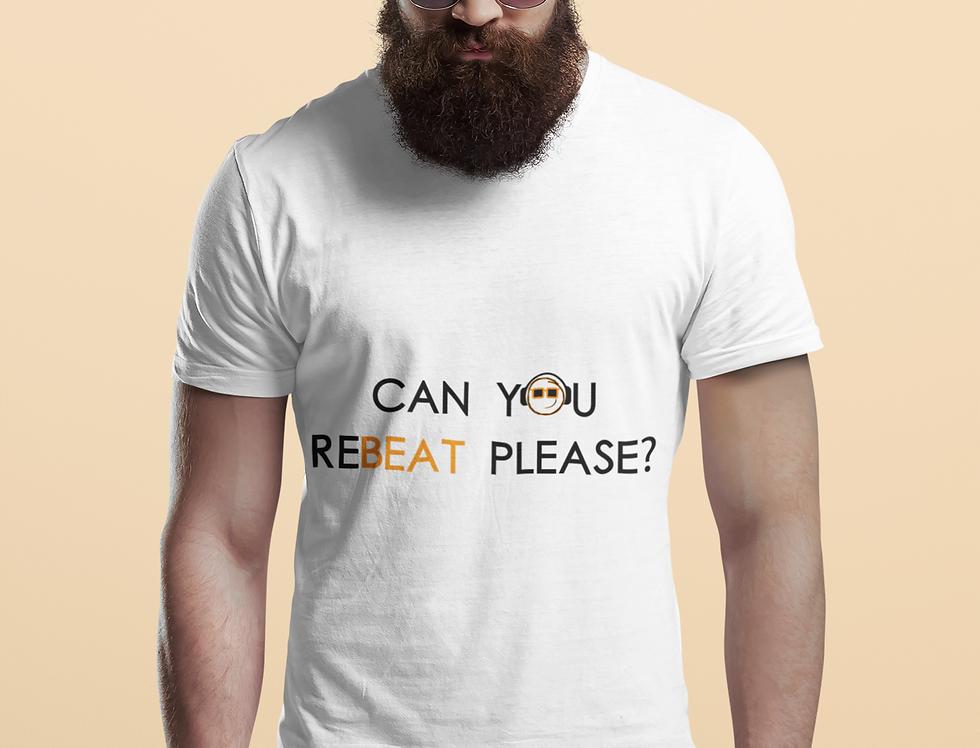 T-Shirt Men | ReBeat