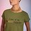 Thumbnail: Women's Crop Tee | ReBeat