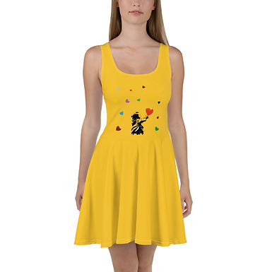Yellow Dress | RainingHearth