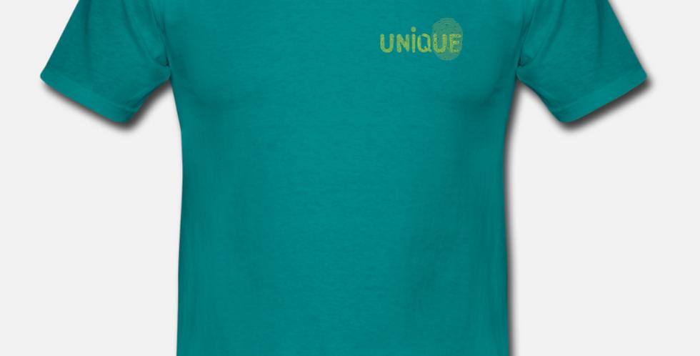 T-shirt FingerUnique 100%Cotone col