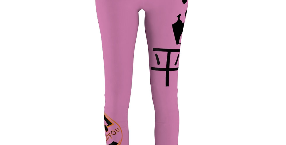 Leggings Pink | Panda