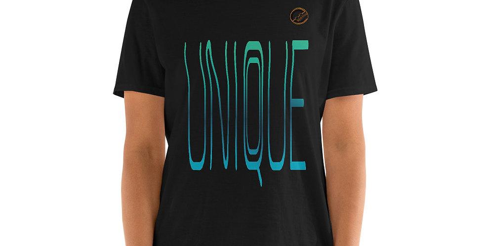 T-shirt Black | Stretch.d Unique