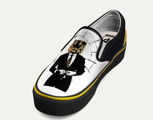 Scarpe Classic Slip-On PlatForm EppYou© Vans® | BusinessTiger