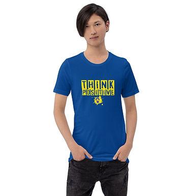 T-shirt | thinkPositive
