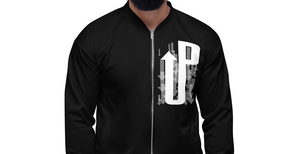 Bomber Blackness | Up