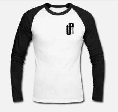 Maglietta a Maniche Lunghe | UP
