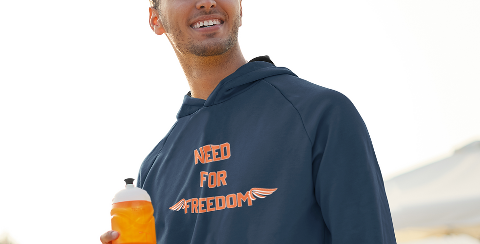 Champion Hoodie | Need for Freedom