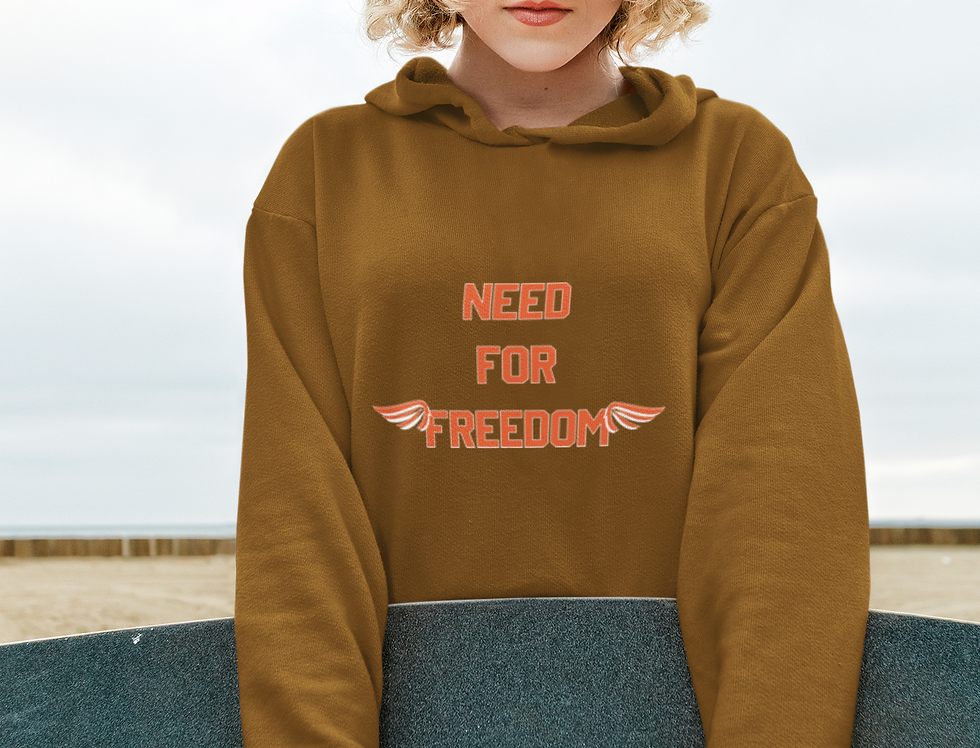 Hoodie_brw need for freedom