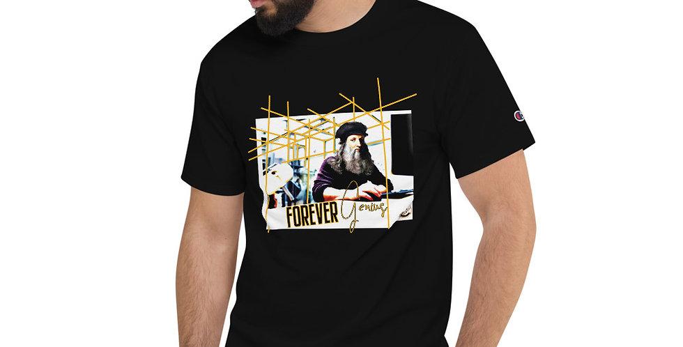 T-Shirt EppYou+Champion© | ForeverGenius