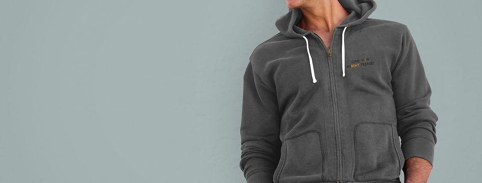 Hoodie sweater | reBeat