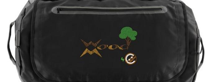 Travel Bag | WoodMood