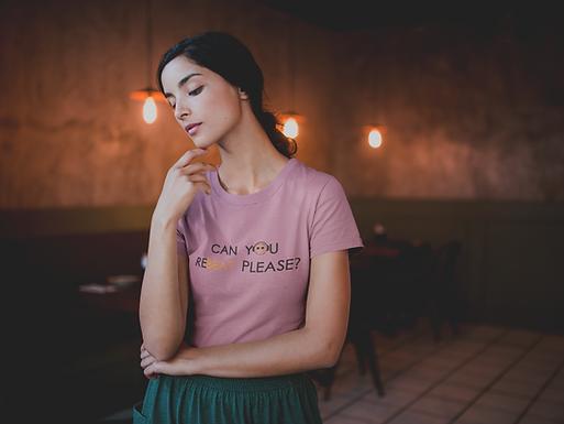 Relaxed T-Shirt | ReBeat