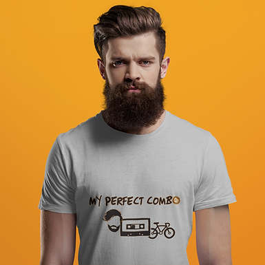 T-Shirt eppyou combo_hipster