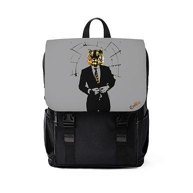 Casual Backpack | BusinessTiger