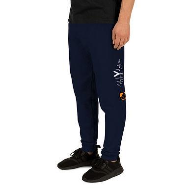 Pantaloni Tuta Unisex   PulseY