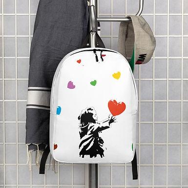 Backpack Minimal EppYou | RainingLove