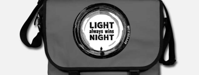 Borsa a Tracolla | Light