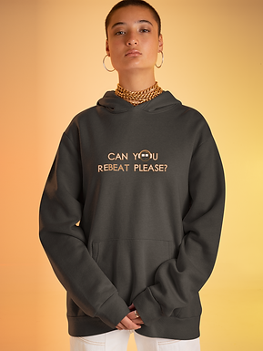 Comfort Sweatshirt reBeat