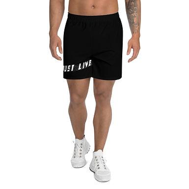 Black Shorts   Just Live