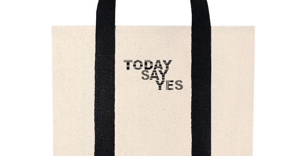 Shopping bag | Today Say Yes