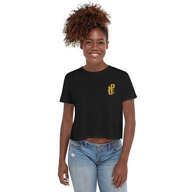 Crop T-Shirt Up