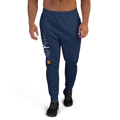 Pantaloni Tuta Blue | PulseY