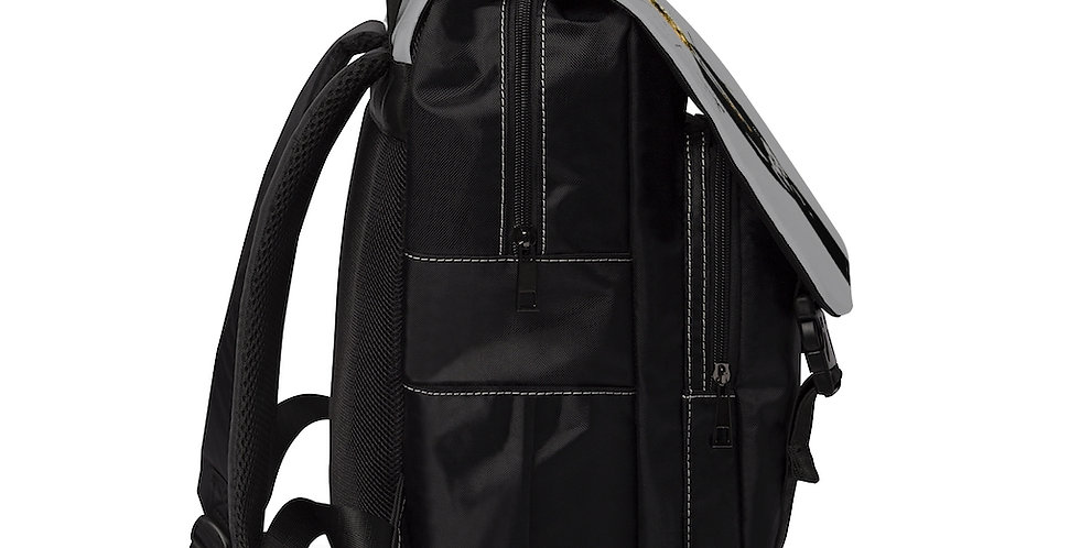 Casual Backpack | BusinessTiger