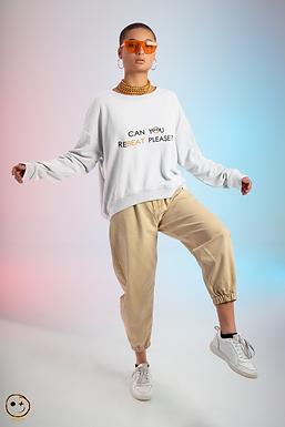 Sweatshirt ReBeat