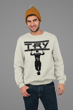 Unisex Crewneck Sweatshirt | Try Collect.